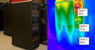Server Room Air Cooling Calculation Guide Netcom